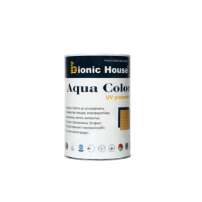 AQUA COLOR - UV-protect