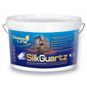 Грунт-фарба на силіконовій основі SilkGuarz