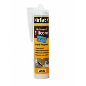 Герметик силиконовый Nirlat Universal 280 мл